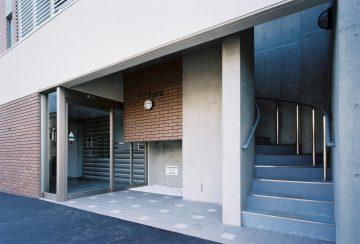 エヌフォーレ 玄関(玄関)