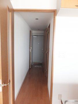 GFLAT512 玄関、廊下(玄関)