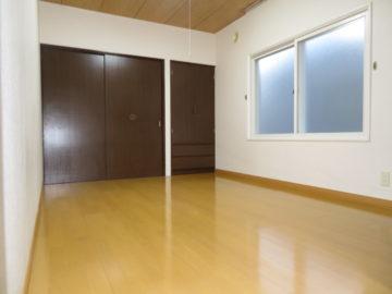 レジデンス三和 寝室(寝室)